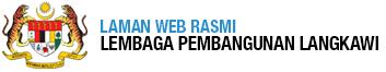 Lembaga Pembangunan Langkawi Logo